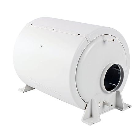 Truma TT2 calentador para 5 litros color blanco Incluye 2 x Válvulas & 3 x Junta tórica: Amazon.es: Coche y moto