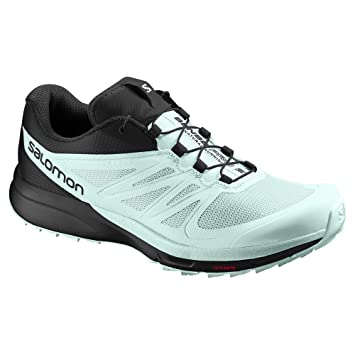 Salomon Sense Pro 2 Women igloo blue/black