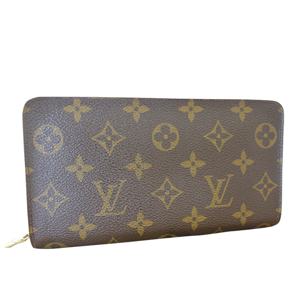 ルイ・ヴィトン ポルトモネ ジップ モノグラム ラウンドファスナー 長財布の商品画像