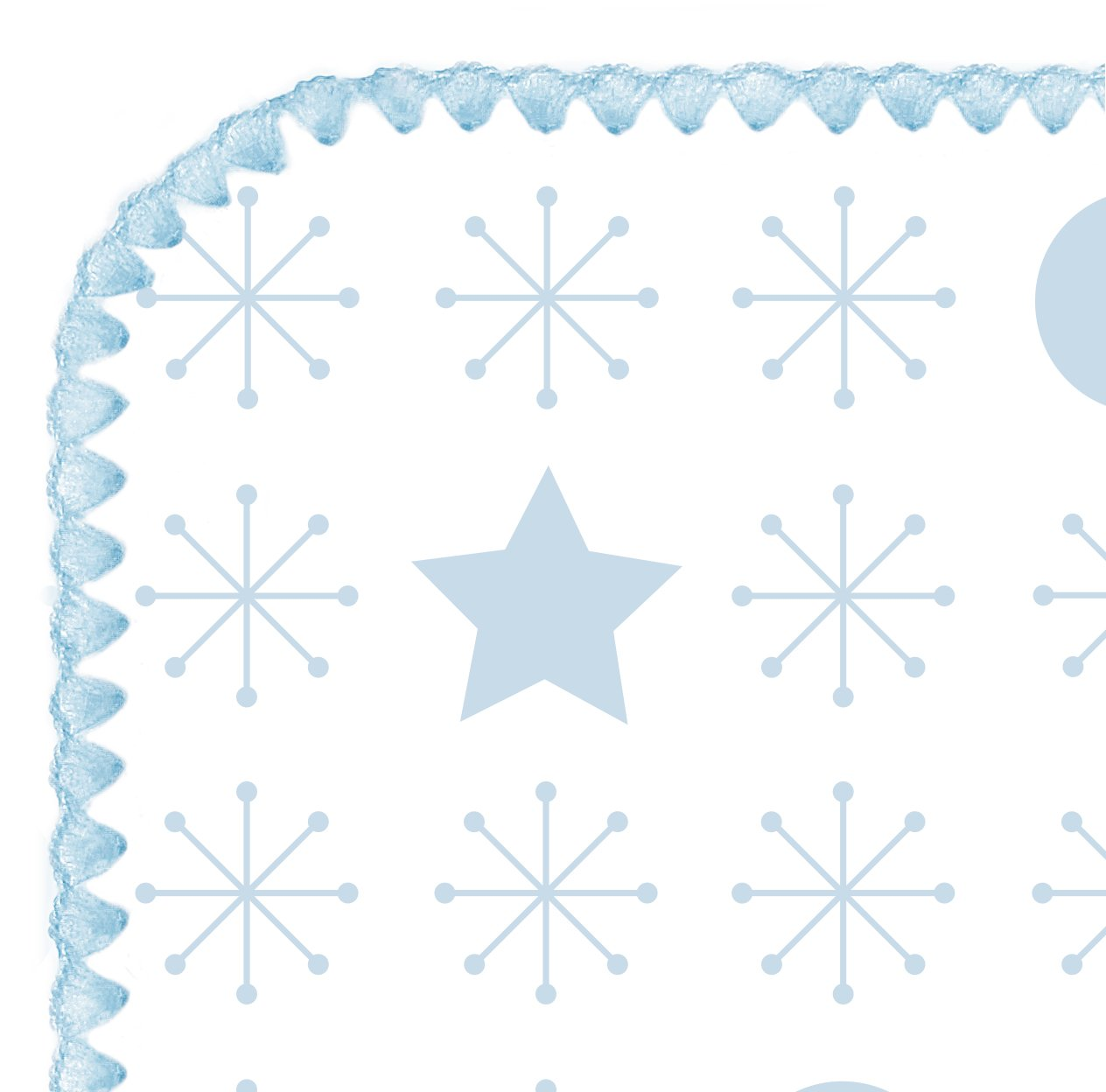 SwaddleDesigns Ultimate Winter Swaddle Premium Cotton Flannel X-Large Receiving Blanket Pastel Blue Dots Made in USA Moms Choice Award Winner