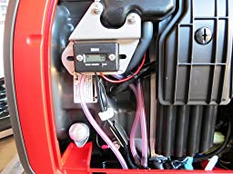 Amazon.com: Honda 08181-ENM-036AH Hour Meter: Industrial ...