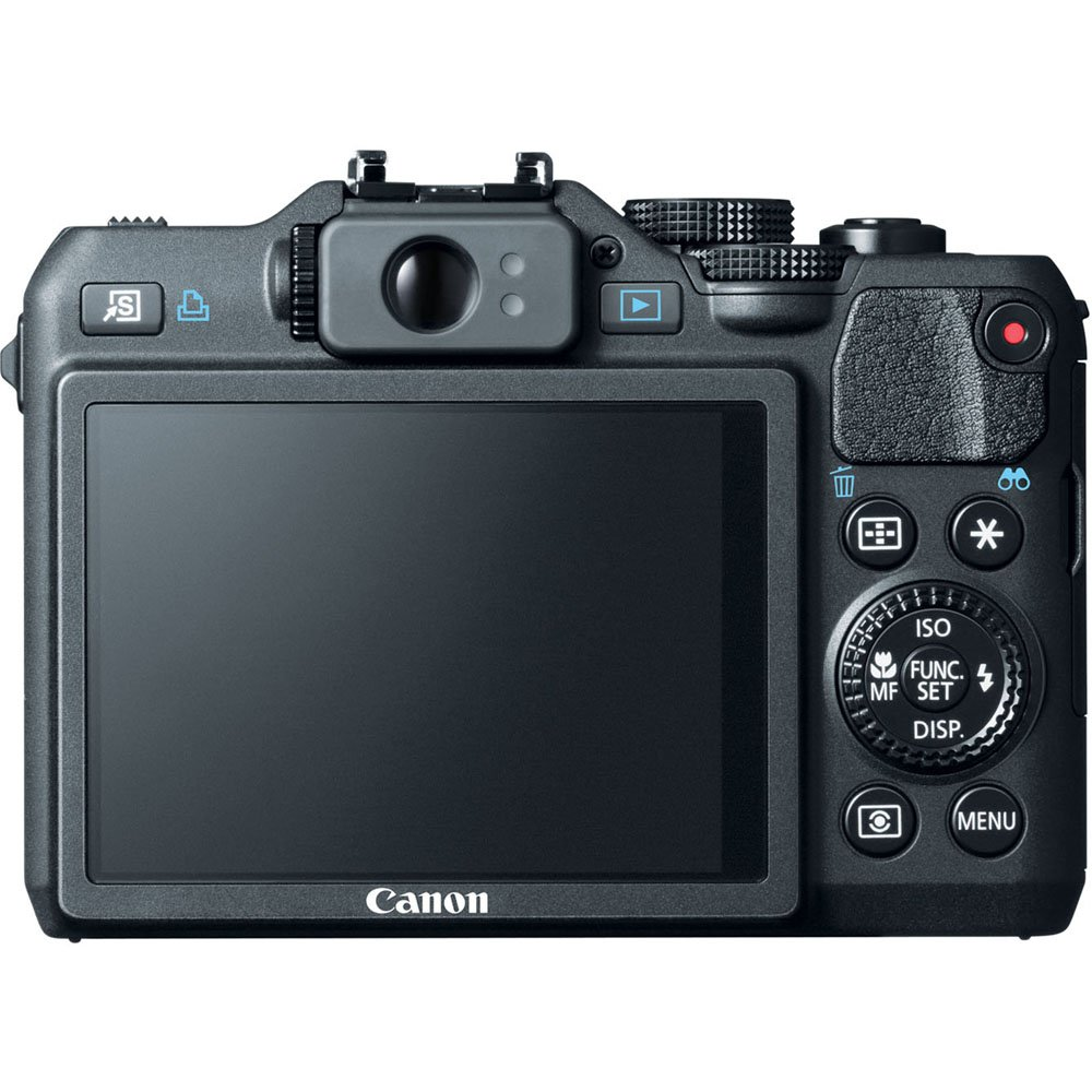 Amazon.com : Canon PowerShot G15 12MP Digital Camera with 3-Inch ...