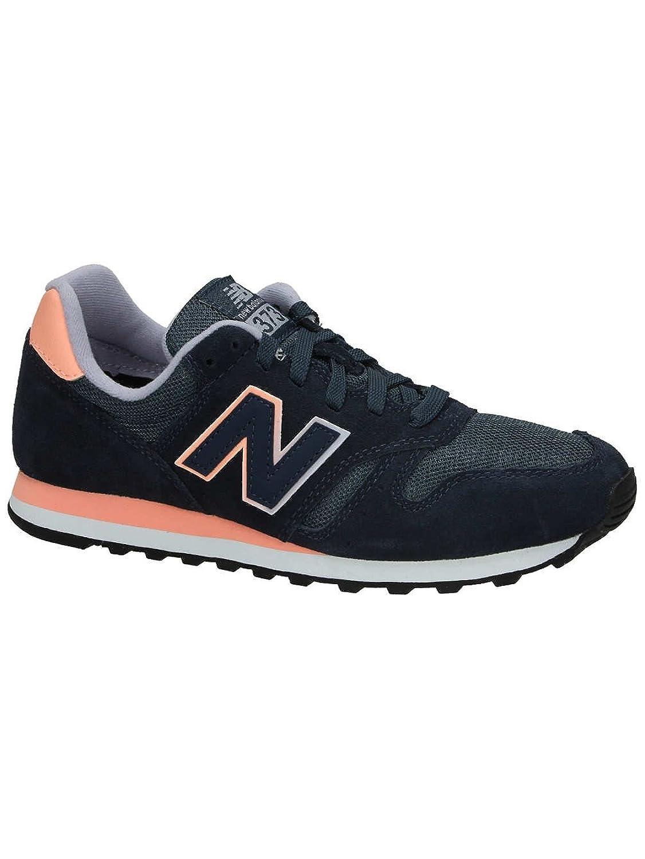 New Balance Mujer Zapatillas Azul