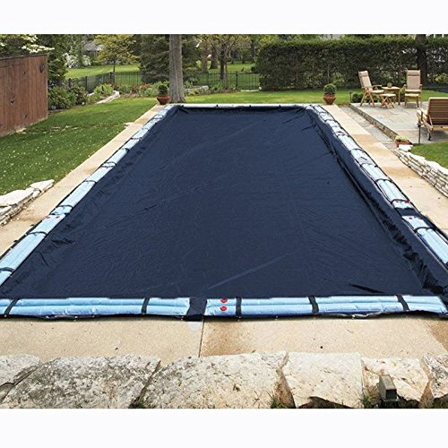 18'x36' Rect Inground Swimming Pool Winter Cover 8 Year