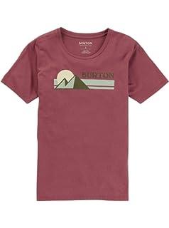 Burton Timkey - Camisetas Mujer: Amazon.es: Ropa y accesorios