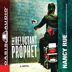 The Reluctant Prophet Audiobook