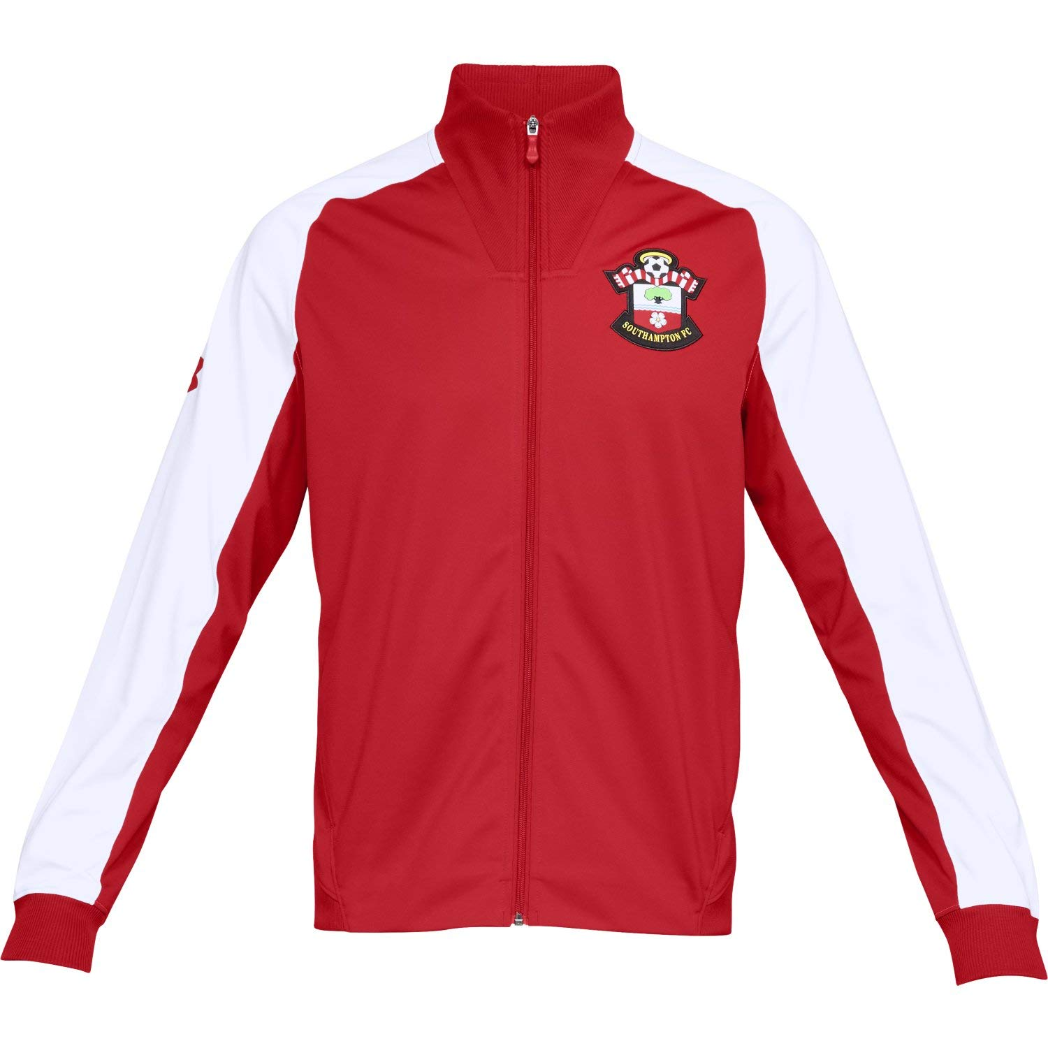 Under Armour 2018-2019 Southampton Track Jacket (ROT)