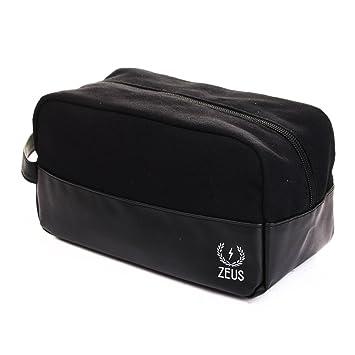 Amazon.com: Zeus Travel Dopp kit – Bolsa de aseo y ...