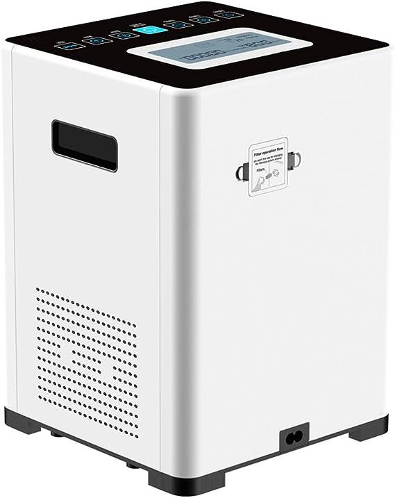 Purificador de Aire Portátil Generadores de Concentrador de ...