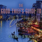 The Good Thief's Guide to Venice | Chris Ewan