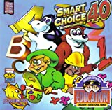 Smart Choice MAGICOM Collection Featuring 40 Educational Games (Education Super Pack, Children's Educational Games) Multilanguage: English, Spanish, French, German, Italian, Portuguese