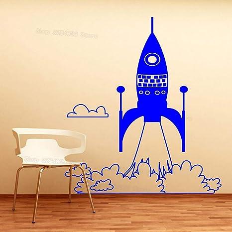 Pegatinas de arte de pared Habitación para niños Creativo ...