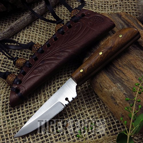 New FIXED BLADE HUNTING ProTactical'US - Limited Edition - Elite Knife with Sharp Blade 5. 75
