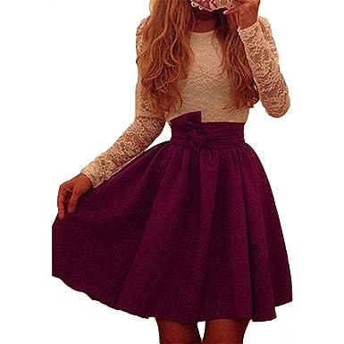 fc4d7535699 Hibote Girls Lace Dress - Élégant