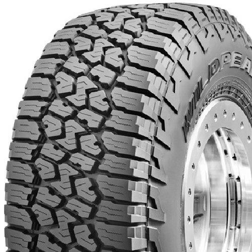15 Inch All Terrain Tires - 9