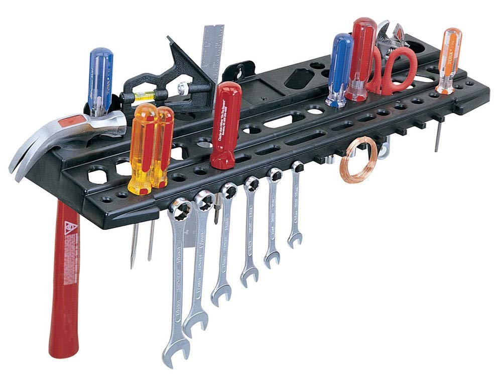 MD Group Tool Storage Rack, 3'' x 6.75'' x 3.5 lbs