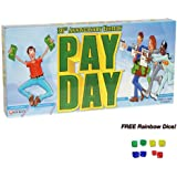 Payday with FREE Set of Dice
