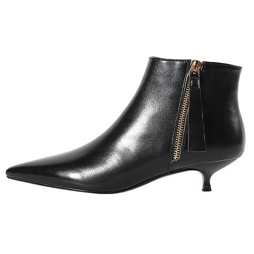 Wear Booties Black 7 US at Amazon
