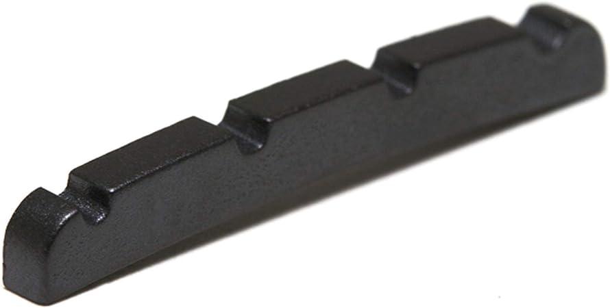 Graphtech Tusq 4 String Slotted Bass Nut PQ-1254-00