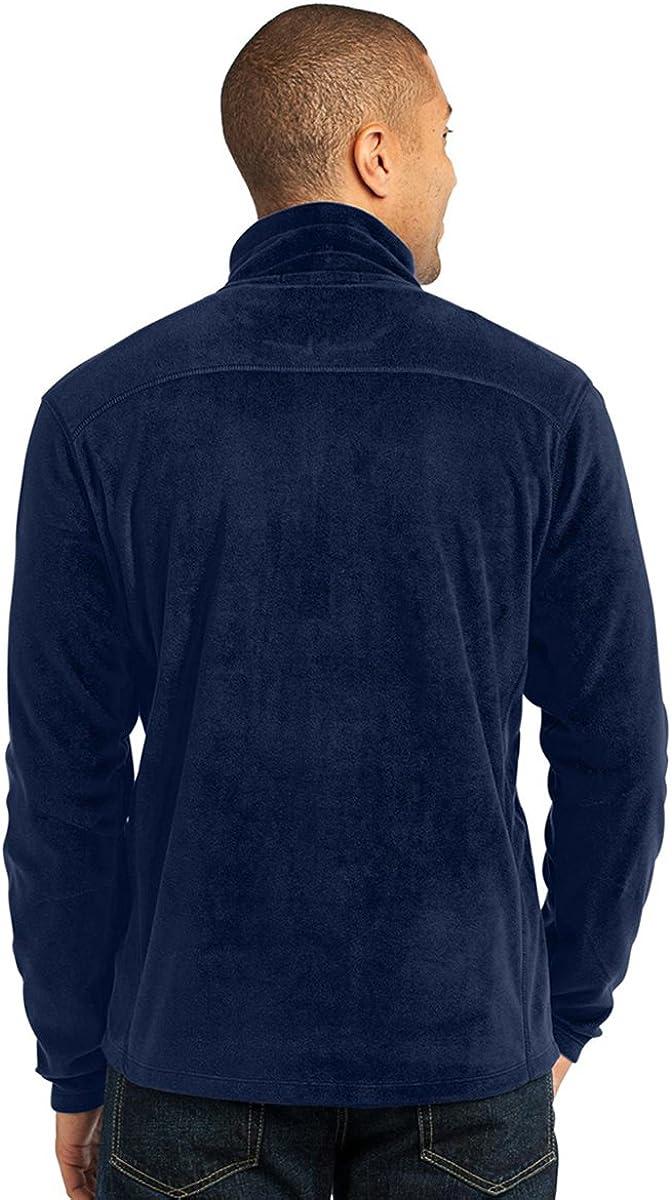 Port Authority F224 Microfleece Zip Pullover