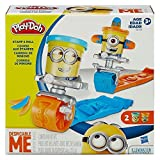 play dough despicable me - Play-Doh Stamp & Roll Featuring Despicable Me Minions
