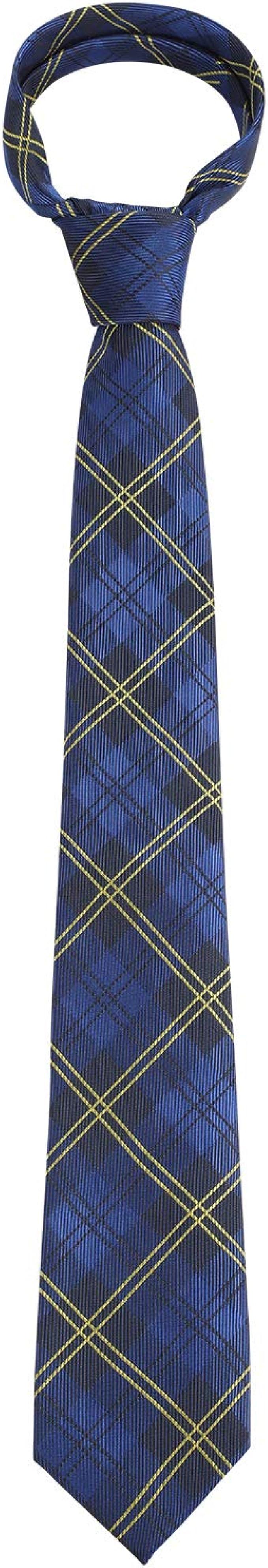 Juego de corbatas y pañuelos para hombre, clásicos – La corbata de ...