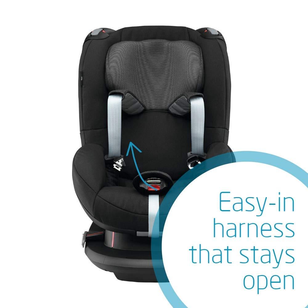 Forward-Facing Reclining Car Seat 9 Months-4 Years 9-18 kg Maxi-Cosi Tobi Toddler Car Seat Group 1 Nomad Blue
