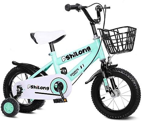 Dsrgwe Bicicleta niño, Bicicleta Niños, niño de la Bicicleta En ...