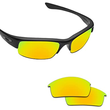 df2d632a5831 Fiskr Anti-saltwater Polarized Replacement Lenses for Oakley Bottlecap  Sunglasses - Various Colors