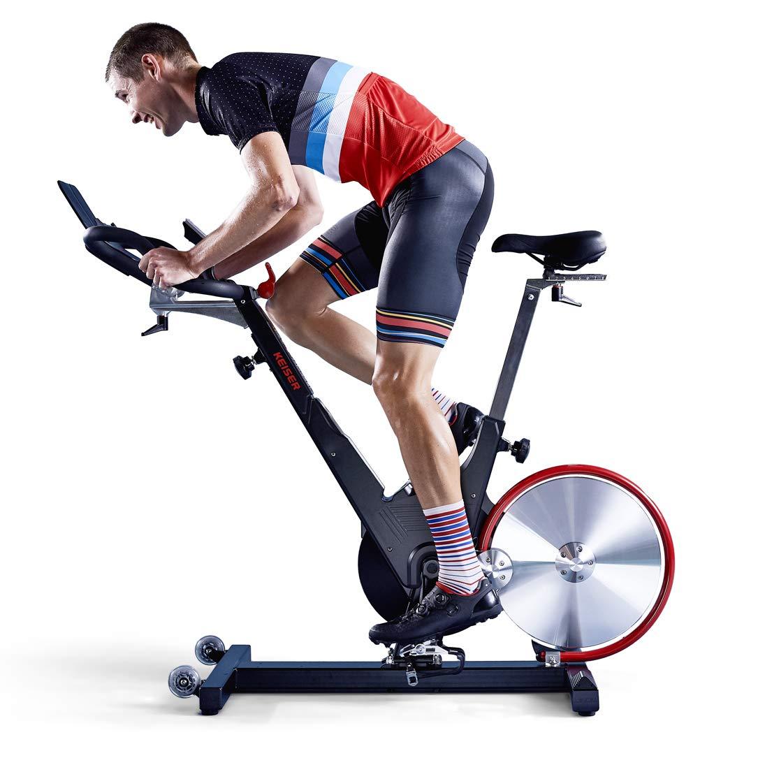 Keiser Indoor Cycle Bundle Buy Online Uae Sporting Goods Products The See