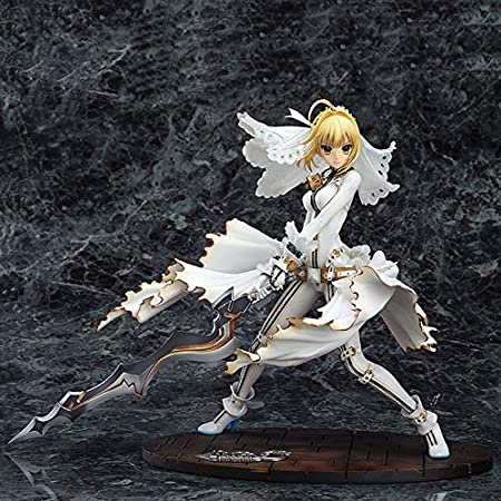 Fate//stay Night Fate//EXTRA CCC Tamamo no Mae Caster PVC Figure Anime Model Toy