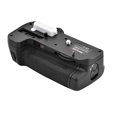 Newmowa MB-D11H Mango de Repuesto Battery Grip para Nikon D7000 ...
