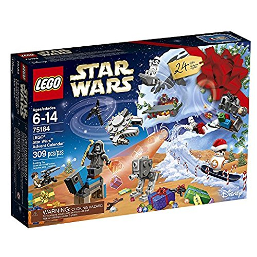 Star Wars Advent Calendar 2017