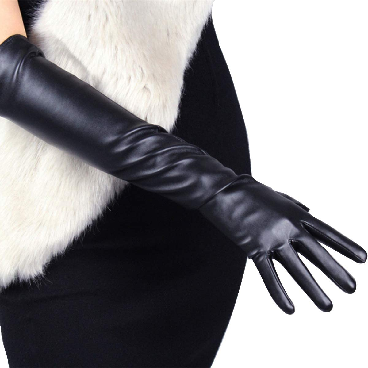 DooWay Opera Gloves 20-inch...