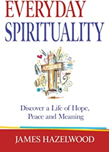 Giveaway: Everyday Spirituality: Discover a Life of Hope