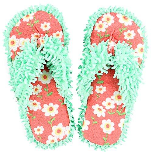 Flip Design Slippers Rise LazyOne Flop Fuzzy by Cute and Fuzzy Spa Spa Slippers Slippers Shine Thong 0Uw1dqx0