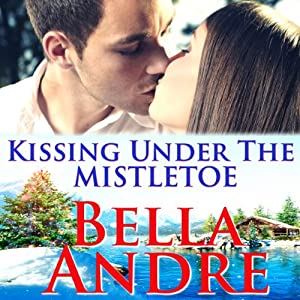 Kissing Under the Mistletoe Audiobook