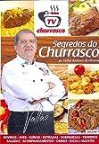 capa de Segredos do Churrasco - Volume 1