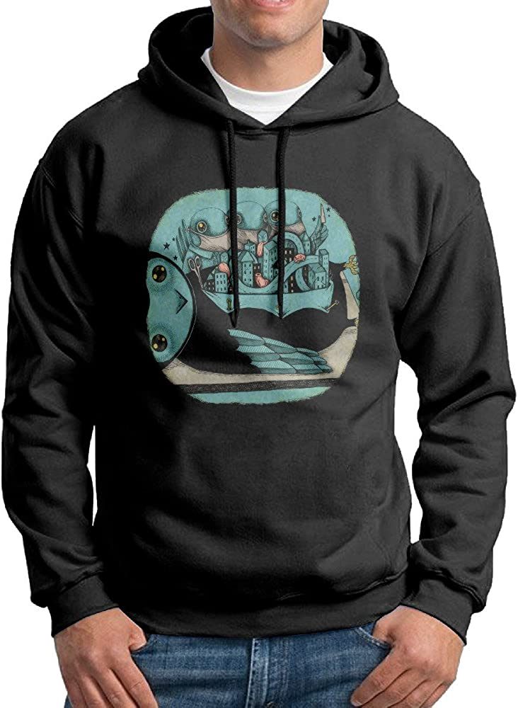 Hoodie-sizes:S to XXL American rock band TOOL
