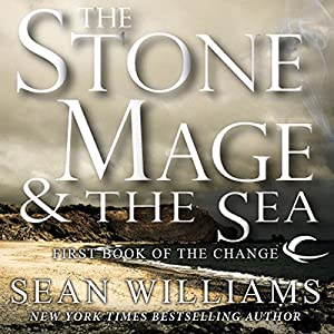 The Stone Mage & The Sea Audiobook
