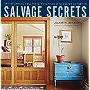 Salvage Secrets: Transforming Reclaimed Materials into Design Concepts