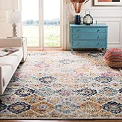 Safavieh Madison Collection MAD611A Bohe...