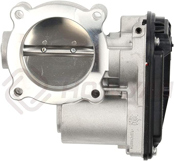 HOWYAA HYVE60B-1 Electronic Fuel Injection Throttle Body Assembly Compatible Ford Escape Fusion Mercury Mariner Replace# 977-300 DS7Z9E926A DS7Z9E926D