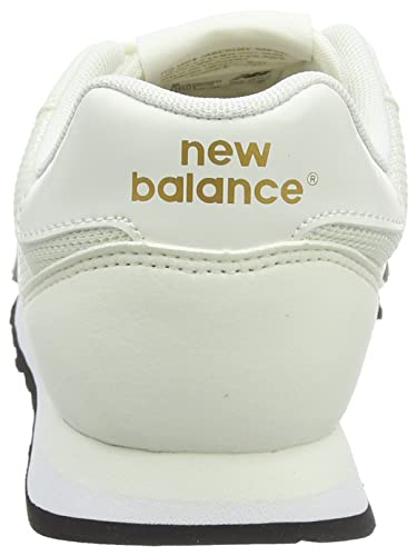 new balance 500 bianche