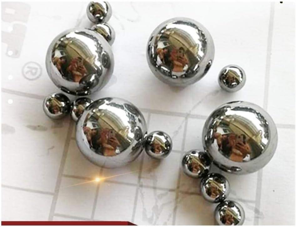 304 stainless steel ball 3mm/3.1mm/3.5mm/4mm/4.76mm/5mm/6mm stainless steel ball 0.5 mm 1mm 1.5mm ball elastic ball, 1kg-1.5mm one kilogram 1.2mm one kilogram