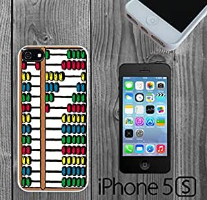 Color Abacus Custom made Case/Cover/skin FOR iPhone 5/5s