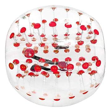 Amazon.com: DMBHW - Parachoques hinchable con bolas de ...