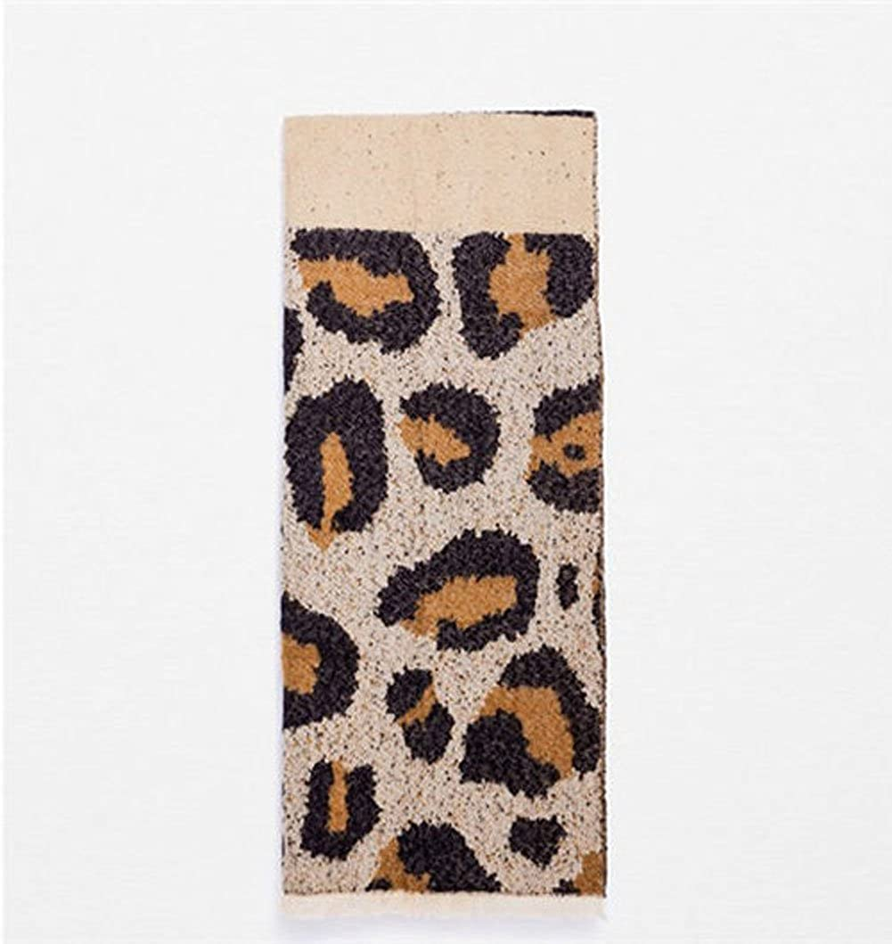 Womens Leopard Spot Print Cashmere Scarf Pashminas And Wraps At Pashmina Kerudung Pk2 23 Amazon Clothing Store
