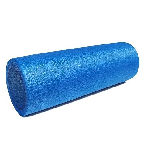 MFHSB Rodillo de Yoga, Rodillo de Yoga Espuma Hueca Pilates ...