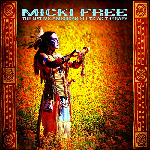 The Native American Flute As Therapy